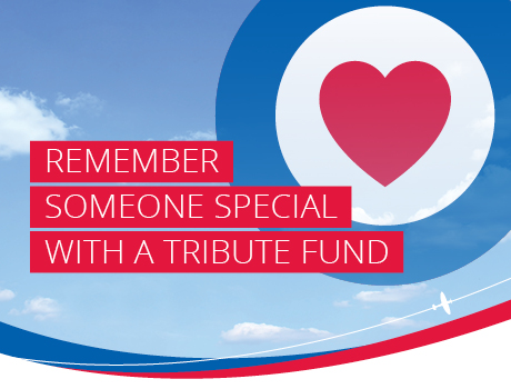 About RAF Benevolent Fund